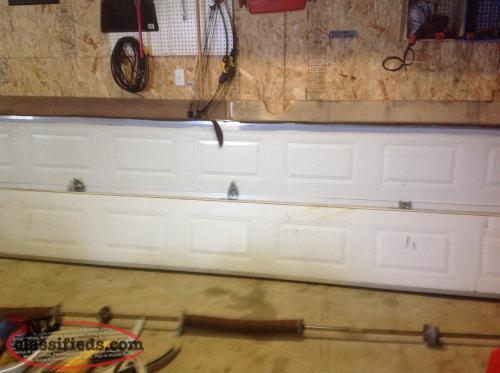 16 39 Garage Door Cbs Newfoundland