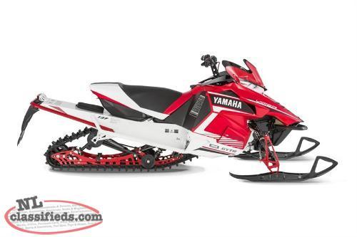 New 2016 yamaha sr viper l tx se snowmobile save 4000 0 for Yamaha outboard financing