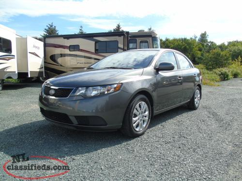 2013 KIA FORTE LX - WWW.KELLIGREWSAUTOMART.COM - SEPTEMBER SALE ON NOW