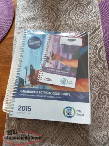 Canadian Electrical Code : Canadian electrical code and handbook cbs newfoundland