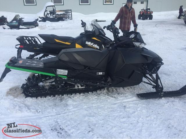 2013 Arctic Cat High Country