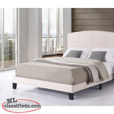 NEW TWIN BED FOR SALE Paradise Newfoundland