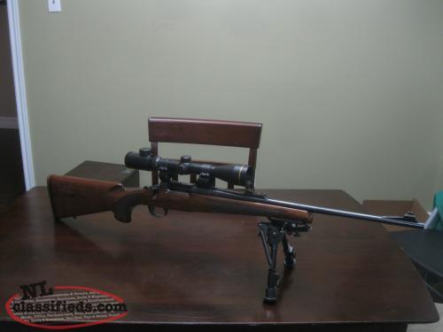 Bay Area Yamaha Guns