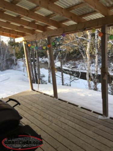 Beauty 24x30 cabin glovertown newfoundland for 24x30 cabin