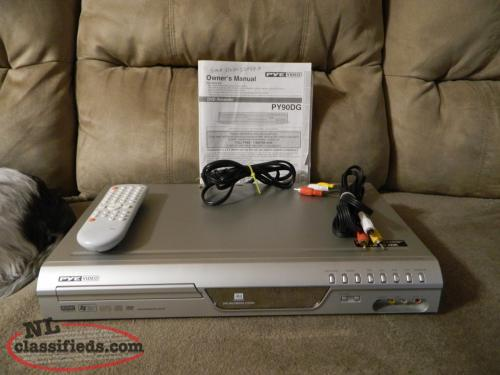 Newfoundland TV & Video DVD Players