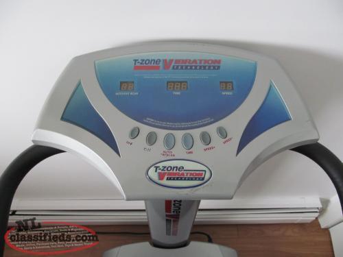 t zone machine for sale