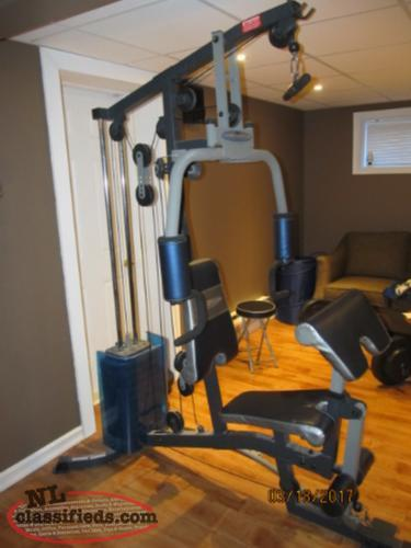 Home gym for sale carbonear newfoundland