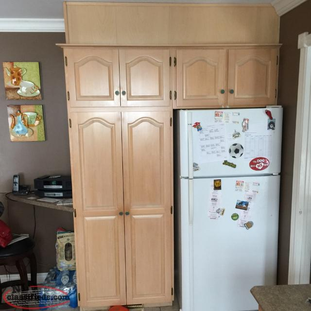 Kitchen cabinets cbs newfoundland for Kitchen cabinets quebec