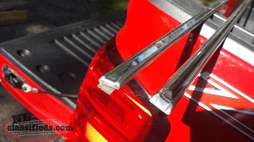 SIDE MOULDING REAR QUARTERS only for 70 chev impala 2 sets