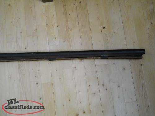 Man Cave Raytown : Muzzle loader for sale or trade traytown newfoundland