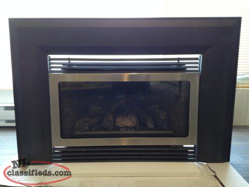 Archgard Propane Fireplace for Sale
