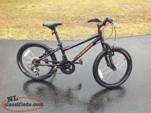 "NORCO 20"" Bicycle For Sale"