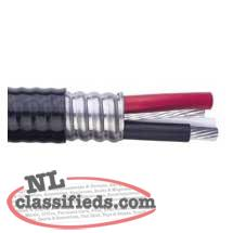 Aluminum Teck 90 Cable For Sale