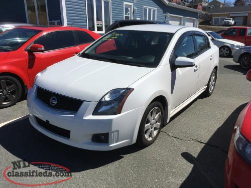 2012 Nissan Sentra..BAD CREDIT APPROVED!!