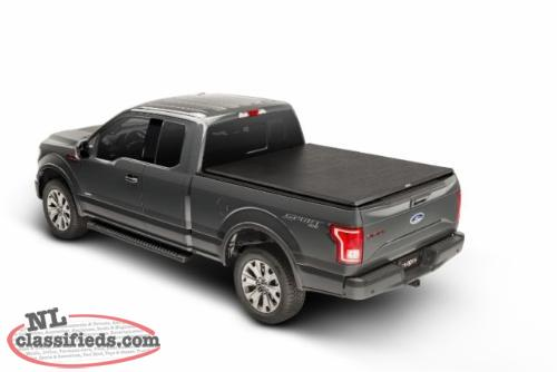 OEM Ford Trifold 5.5ft Tonneau cover
