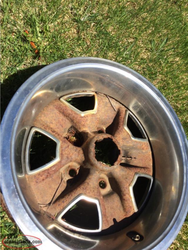 Cutlass On 30 Inch Rims : Cutlass rims stephenville newfoundland labrador