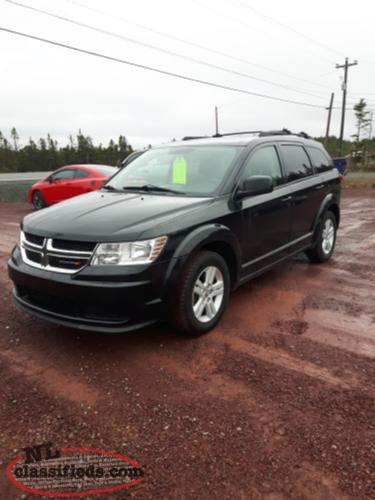 2012 Dodge Journey.. Only 80,000kms!