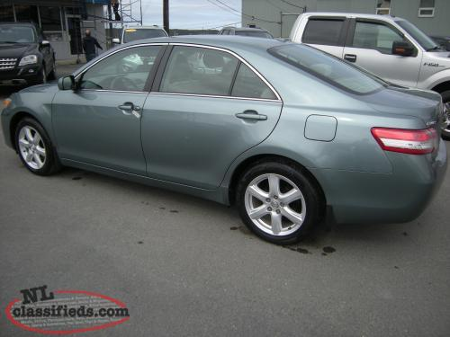 2011 toyota camry le 39 39 full power group w full mvi 4 new. Black Bedroom Furniture Sets. Home Design Ideas