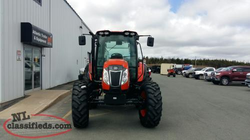 ALL NEW KIOTI PX1053 TRACTOR NOW IN STOCK