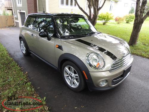 2011 Mini Cooper for Sale