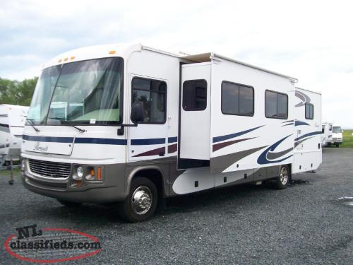 2006 Pursuit 35 Feet **1 year warranty**