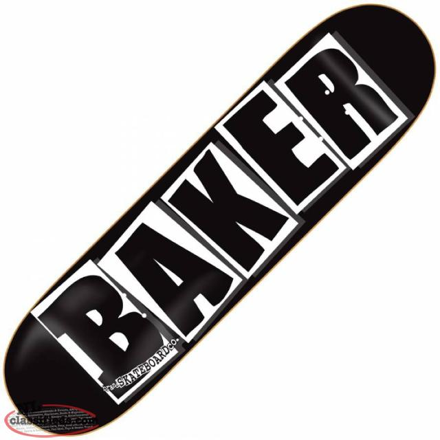 Selling Baker Board And Nick Garcia Complete Boards