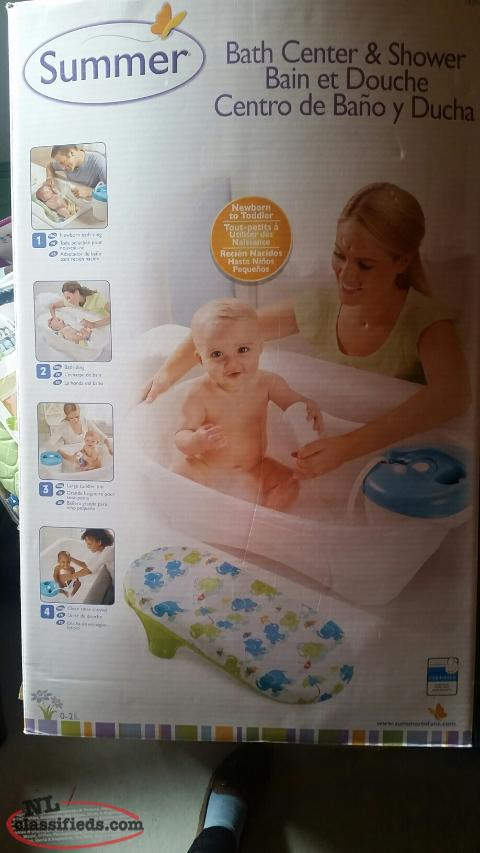 Find Baby Bath Tubs For Sale in Newfoundland & Labrador | NL Classifieds
