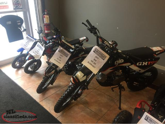 Huge Selection Of Youth Atvs , Bikes And Go Carts WE DELIVER