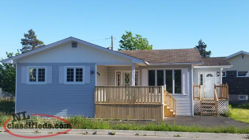 House for Sale or Rent in Dunville, Placentia
