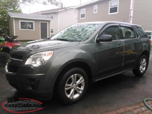 2013 equinox AWD MINT!!!!