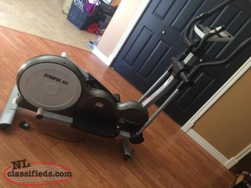 Blades Elliptical SX4i
