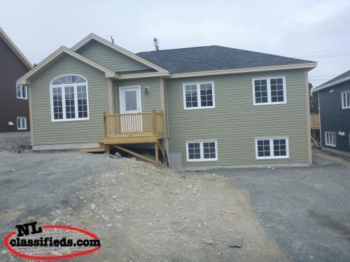 For Rent Beautiful 2 Bedroom Basement Apartment Paradise Newfoundland Labrador