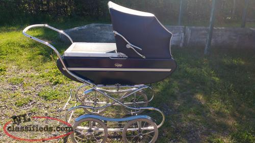 *** for sale 1 gendron baby cariage ****