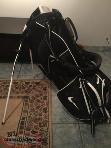 Nike Xtreme Sport IV Golf Bag (NEW)