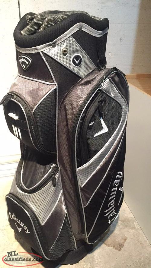 Callaway Golf Bag (NEW)