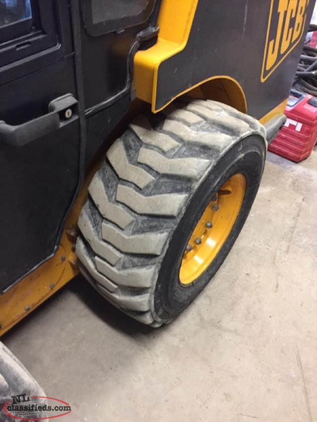 Skid Steer Tires 12 - 16.5