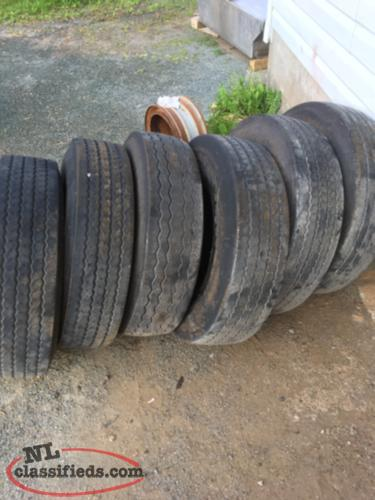 10r 17.5 float tires