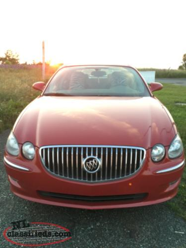 2008 Buick Allure for sale