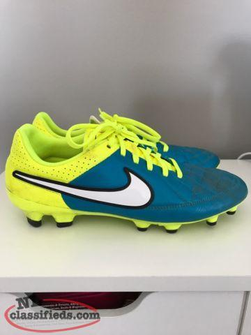 Nike Rugby Cleats