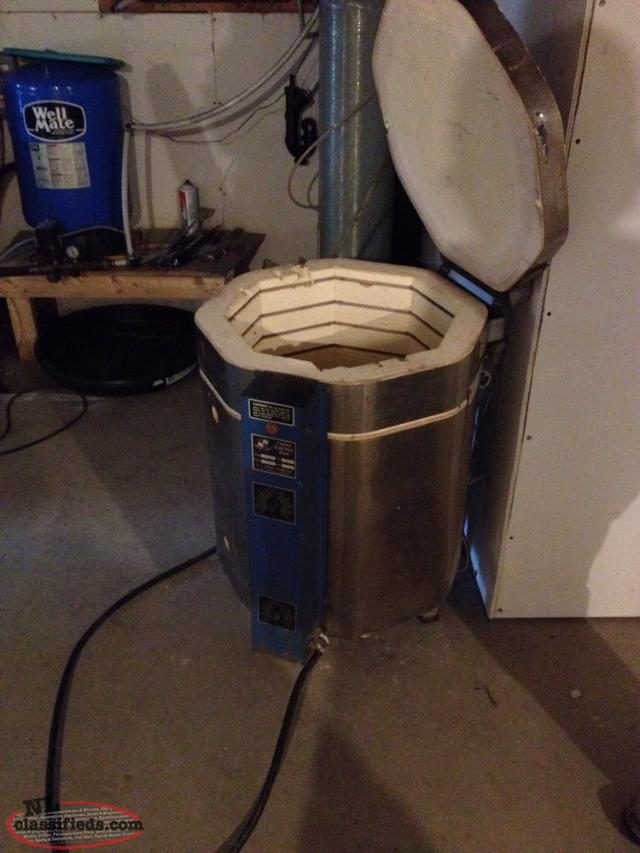Cheap Pottery Kiln