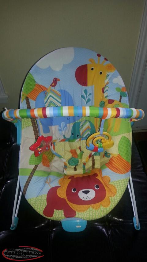 Bouncy Chair