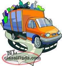 Garbage Removal, Dump Runs Etc