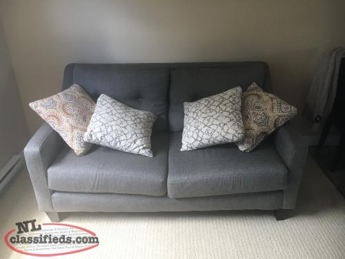 Selling new couch!