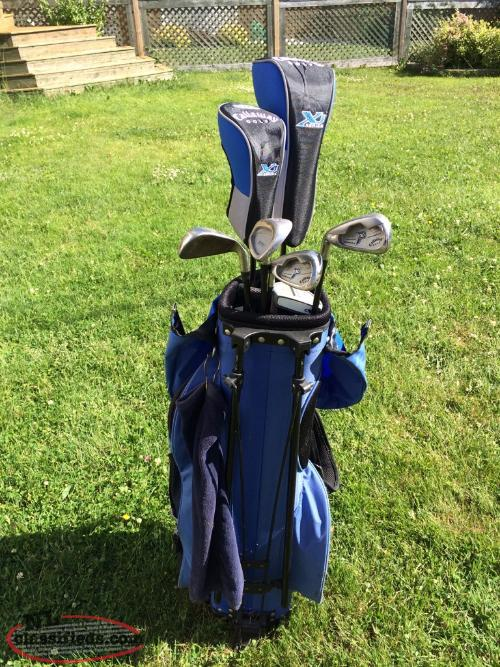 Calloway Junior Clubs For Sale