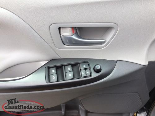 newfoundland motor vehicle inspection manual