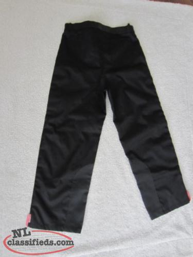 Ladies Rain Pants