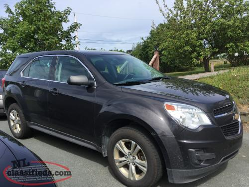 2014 Chevrolet Equinox Awd 165kms..BAD CREDIT APPROVED!! 99% Drive