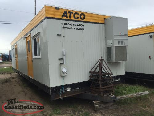 32' ATCO office trailer for sale