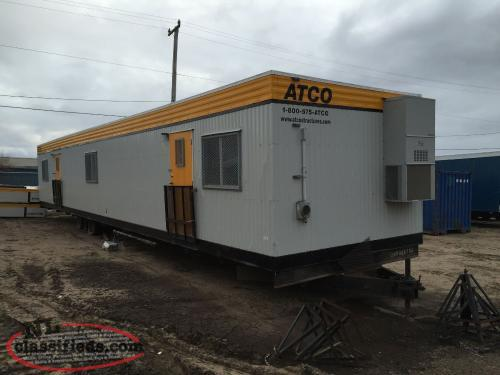 60' ATCO office trailer for sale