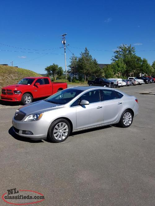 2012 Buick VERANO offers & trades accepted